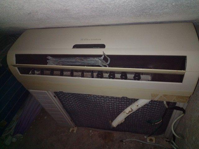 Ar condicionado Eletrolux 9000 - Foto 3