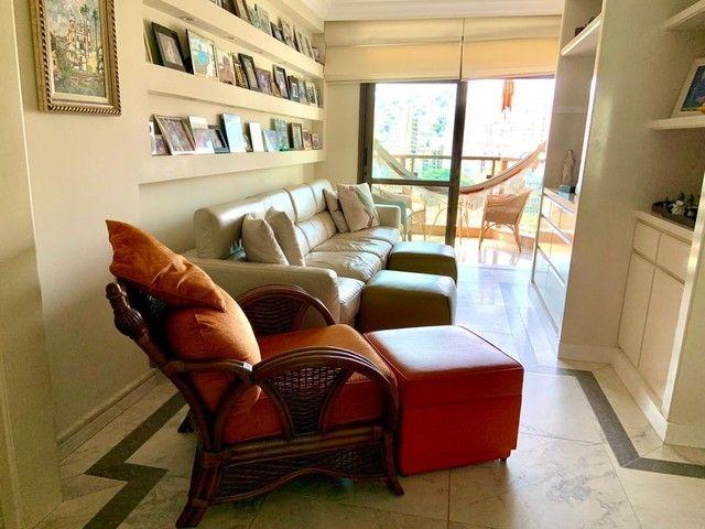 Apartamento para Venda em Belo Horizonte, Funcionários, 4 dormitórios, 3 suítes, 4 banheir