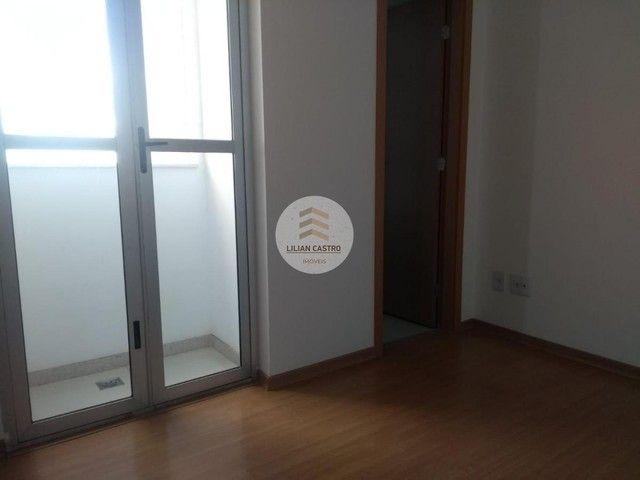 Apartamento para Venda em Belo Horizonte, OURO PRETO, 3 dormitórios, 1 suíte, 1 banheiro,  - Foto 5