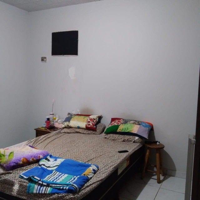 Lindo Apartamento Residencial Ouro Fino Coophamat com Sacada - Foto 5