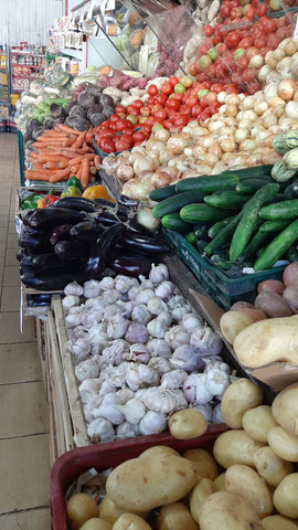 Vendo Sacolão/Fruteira em Gravataí  - Foto 4