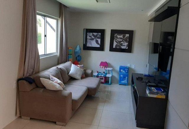 Villa Toscana, casa duplex com 3 quartos, piscina, 2 vagas de garagem, lazer completo - Foto 5