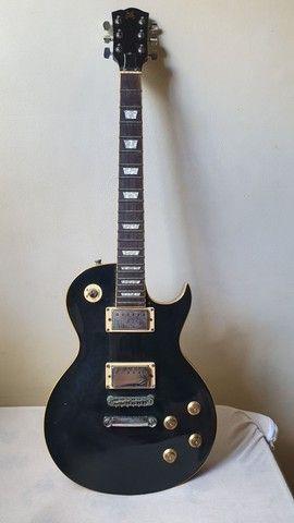 Guitarra Sx Les Paul  - Foto 2
