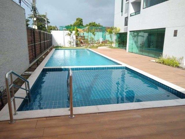 Apartamento para venda com 64 metros quadrados com 3 quartos em Barro - Recife - PE