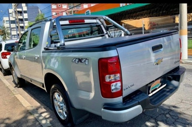 S10 Diesel 2014 - Foto 4