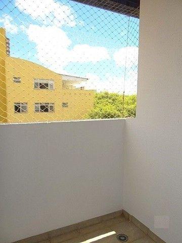 Apartamento para alugar com 3 dormitórios em Zona 07, Maringa cod:00708.003 - Foto 3