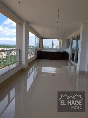 Apartamento com 5 quartos no Edifício Forest Hill - Bairro Jardim Vitória em Cuiabá