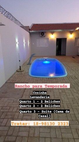 Rancho Para Temporada