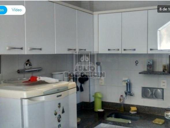 Engenho Novo - Rua Barão do Bom Retiro - Apartamento - 2 quartos - Dependência de empregad - Foto 10