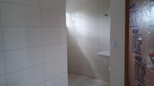 Apartamento com 02 quartos tendo possibilidade de sair zero de entrada - Foto 9