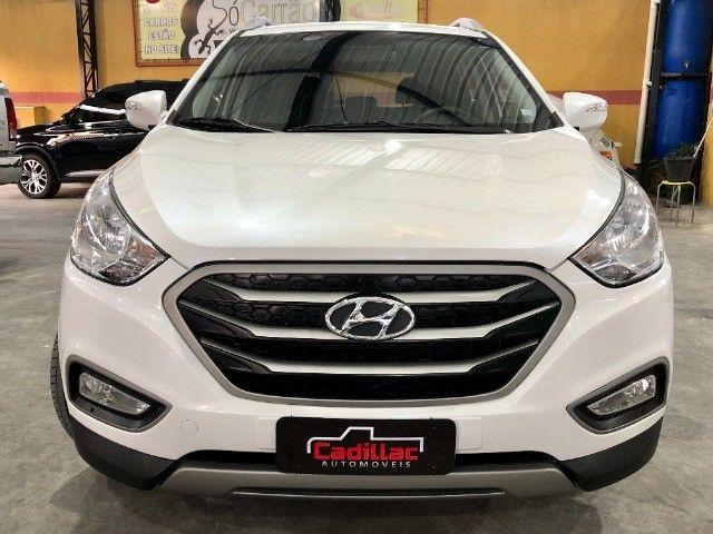 Hyundai IX 35 - 2018 - Impecável - Igual a zero - Foto 8