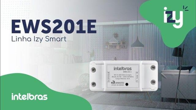 Mini Controlador Smart Wi-Fi EWS 201E - Foto 3