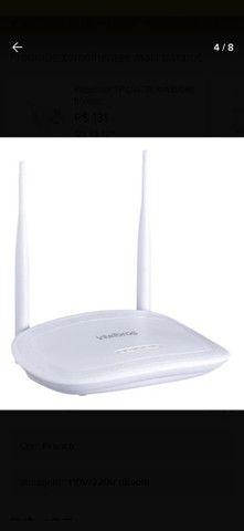 Modem roteador Wi-Fi  - Foto 2