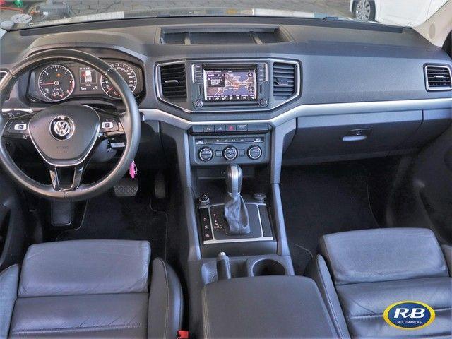 Volkswagen Amarok Highline 3.0 V6 CD 4X4. - Foto 8