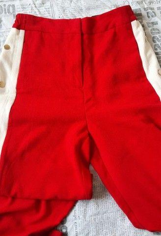 Calça Pantalona - Foto 6