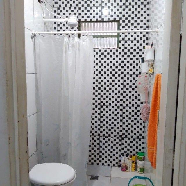 Lindo Apartamento Residencial Ouro Fino Coophamat com Sacada - Foto 10