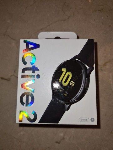 Relógio Samsung Active 2 - Foto 3