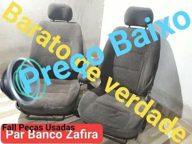 Banco  Zafira (((Usado / Usado)))