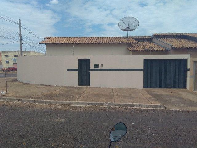 Casa  no Setor Itanhanga I
