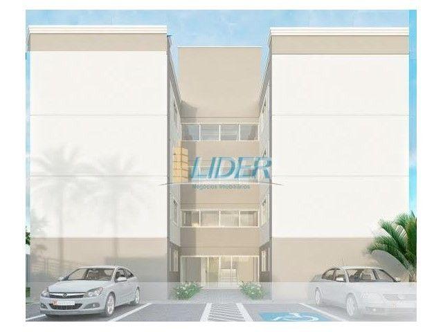 Apartamento à venda com 2 dormitórios em Shopping park, Uberlandia cod:18590