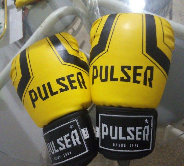 Luvas Pulser 12 Oz