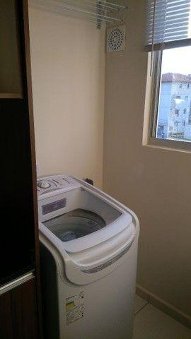 Apartamento mobiliado para alugar - Foto 18