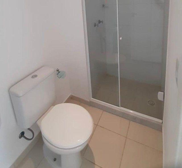 Sampaio - Rua Sousa Barros - Varanda 2 Quartos 1 Suíte - Área de Lazer - Vaga - JBM220444 - Foto 6