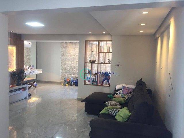 Apartamento com 3 dormitórios à venda, 179 m² por R$ 810.000,00 - Setor Bueno - Goiânia/GO - Foto 7