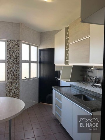Apartamento com 3 quartos no Edifício Dom Aquino - Bairro Duque de Caxias I em Cuiabá - Foto 6