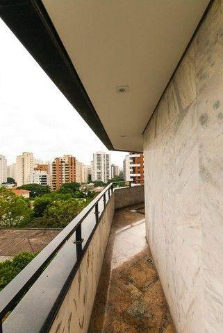 São Paulo - Apartamento Padrão - MOEMA - Foto 12