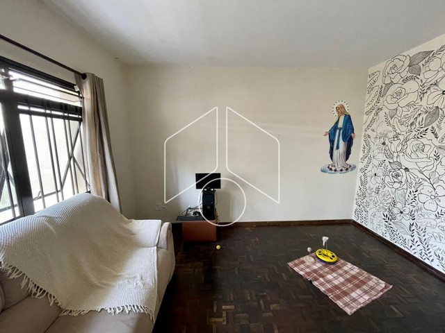 Casa para alugar com 3 dormitórios em Marilia, Marilia cod:L15716 - Foto 2