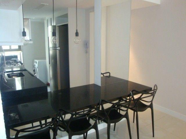 Apartamento para aluguel tem 92 metros quadrados com 2 quartos em Leblon - Rio de Janeiro  - Foto 10