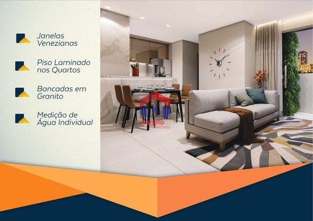 BELO HORIZONTE - Apartamento Padrão - Santa Branca - Foto 2