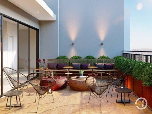 Apartamento à venda com 2 dormitórios em Setor oeste, Goiânia cod:4774 - Foto 12