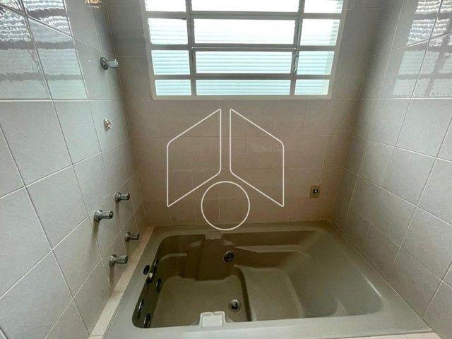 Casa para alugar com 3 dormitórios em Jardim parati, Marilia cod:L15758 - Foto 7