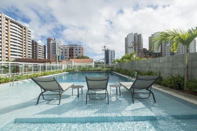 Fortaleza - Apartamento Padrão - Guararapes - Foto 16