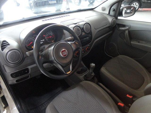Fiat - Palio Attractive 1.0 Completo - Foto 10