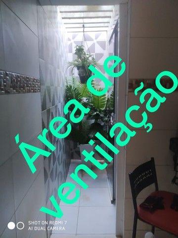Vende-se está casa no bairro Malaquias Cardoso  - Foto 4