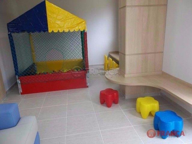 Apartamento à venda com 2 dormitórios em Villa branca, Jacarei cod:V13168 - Foto 16