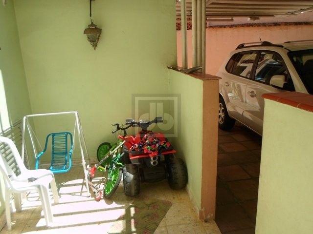 Engenho Novo - Rua Barão do Bom Retiro - Excelente casa - vaga para 3 carros - JBCH62403 - Foto 12