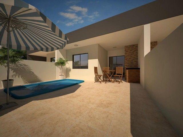 Casa para Venda em Guaratuba, Brejatuba, 2 dormitórios, 1 suíte, 2 banheiros, 1 vaga
