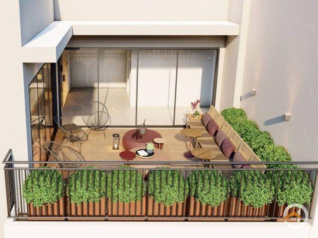 Apartamento à venda com 2 dormitórios em Setor oeste, Goiânia cod:4774 - Foto 17