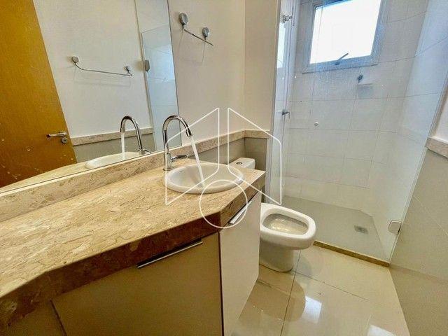 Apartamento para alugar com 2 dormitórios em Marilia, Marilia cod:L7606 - Foto 3