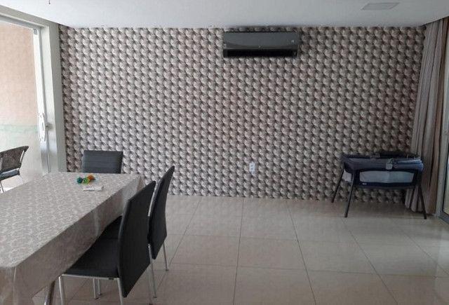 Villa Toscana, casa duplex com 3 quartos, piscina, 2 vagas de garagem, lazer completo - Foto 4