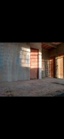 Casa semi_acabada - Foto 2