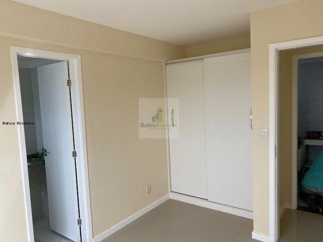 Apartamento para Venda em Lauro de Freitas, Centro, 2 dormitórios, 1 suíte, 2 banheiros, 1 - Foto 2