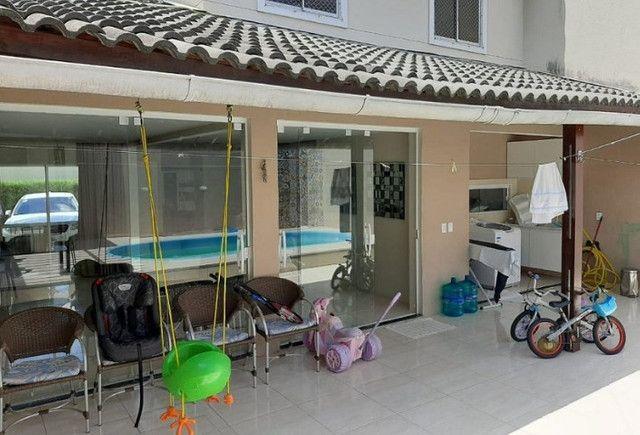 Villa Toscana, casa duplex com 3 quartos, piscina, 2 vagas de garagem, lazer completo - Foto 11