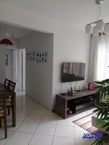 Apartamento à venda com 3 dormitórios em Capoeiras, Florianópolis cod:7557 - Foto 2