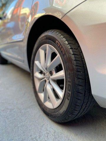 VW SPACEFOX 1.6 COMFORTLINE 2015/2015 - Foto 16