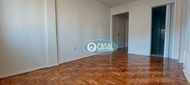 Niterói - Apartamento Padrão - São Domingos